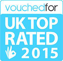 Mortgage Adviser at VouchedFor Top Rated Award